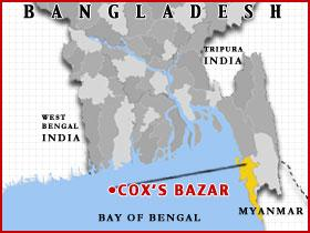 Jamaat-Shibir men clash with cops kills 4 in Bangladesh