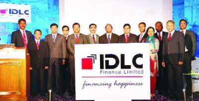 IDLC recommends 30pc stock dividend