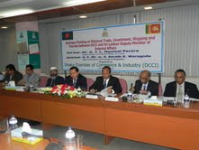 Bangladesh, Sri Lanka to sign FTA soon