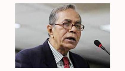 Hamid elected president of Bangladesh