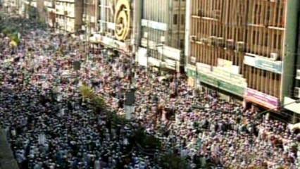 Hefajat calls strike for Monday
