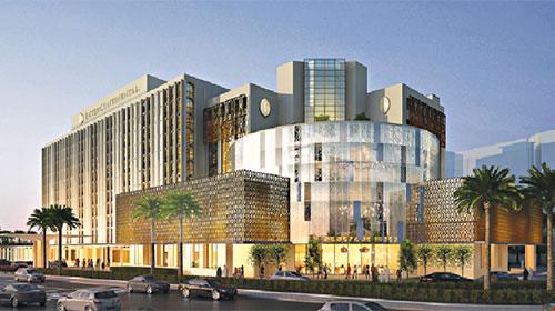 Renovation of Ruposhi Bangla Hotel begins by mid-2014