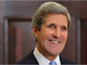 John Kerry to travel to Dhaka and New Delhi next week
