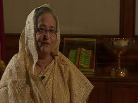 Bangladesh PM Sheikh Hasina rejects blasphemy law