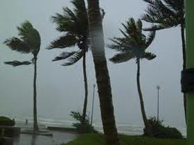 Mahasen hits southwestern Bangladesh