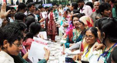 Dhaka University senate polls end, results Sunday