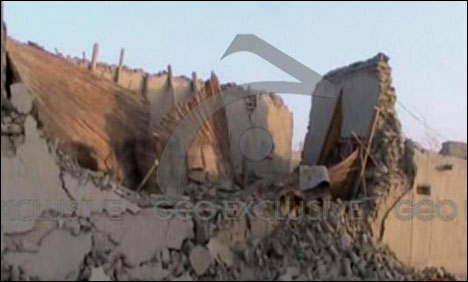 Pakistan earthquake: Death toll in Awaran hits 216