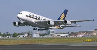 Deutsche Telekom to provide Internet service on Singapore Airlines