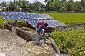 World Bank provides $10m grant for solar irrigation in Bangladesh