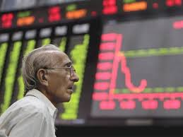 Bangladesh's stocks see sharp decline