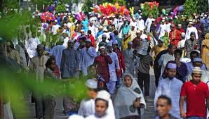 Eid-ul-Azha to be celebrated in Bangladesh Saturday