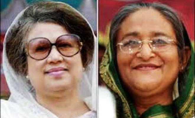 BNP contests first local body polls on party lines