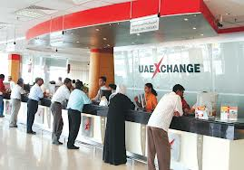 Instant money transfer from UAE to India launched