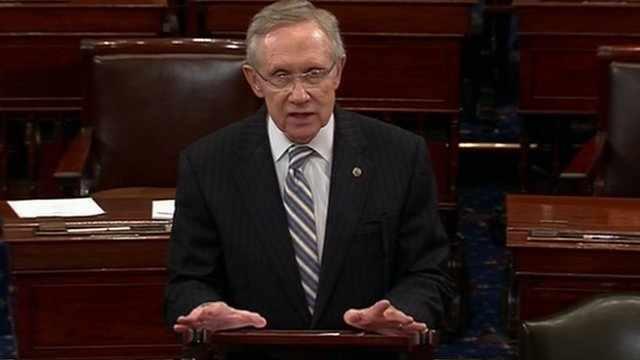 US shutdown: Senate reaches fiscal deal