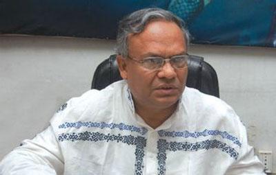 BNP leader Rizvi arrested