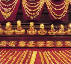 Gold prices fall in Bangladesh