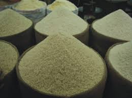Bangladesh's rice import up by 730% in five months of FY 14