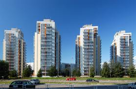 Construction of 20,000 flats progressing