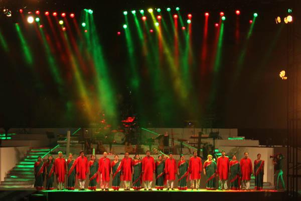 T20 World Cup kicks off in Bangladesh