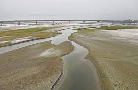 Bangladesh's Teesta concerns