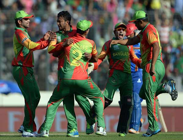PCB invites Bangladesh for home series
