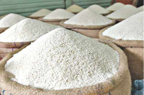 Thai quotes unchanged rice prices at $404/tonne