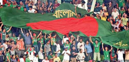 Bangladesh surprised at Australian delay