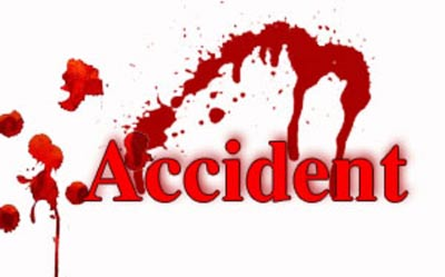 Road accidents kill 10 in five districts of Bangladesh