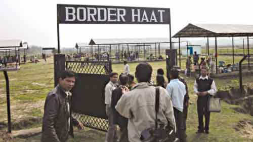 India allows goods trading at border haats with Bangladesh