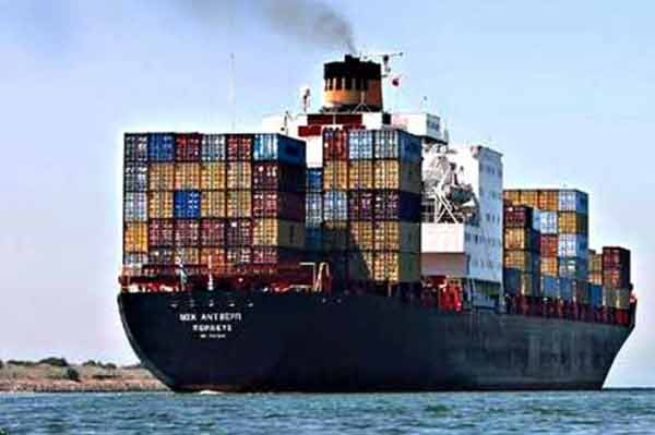 Bangladesh's imports grow by 3.64% in H1