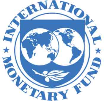 IMF says world is at risk of 'economic derailment'