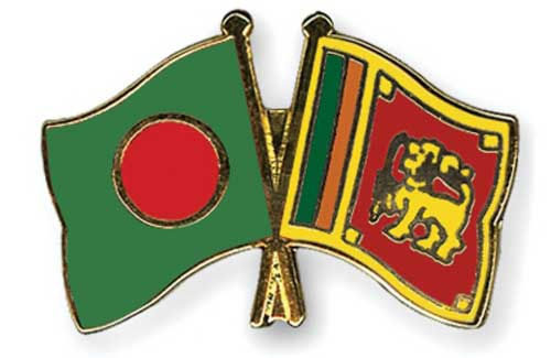Bangladesh, Sri Lanka sign 14 deals to strengthen ties