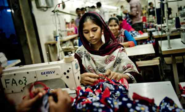 Africa should lure Bangladesh's garment industry
