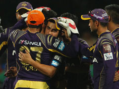 IPL Final: Kolkata Knight Riders beat Kings XI Punjab by three wickets