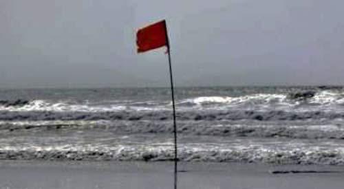 Maritime signal