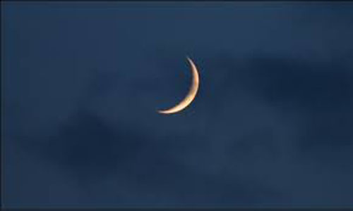 Eid-ul-Fitr on Monday, if moon sighted on Sunday