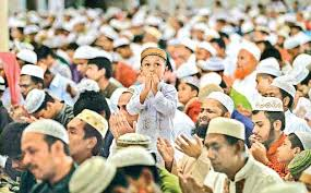 Eid-ul-Fitr celebrated in Bangladesh