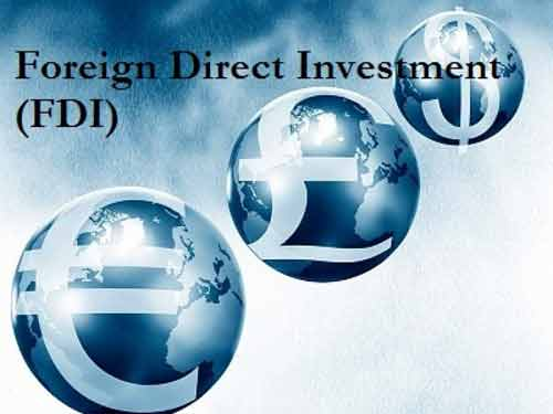 FDI inflows into Bangladesh up by 4.38% in 2016