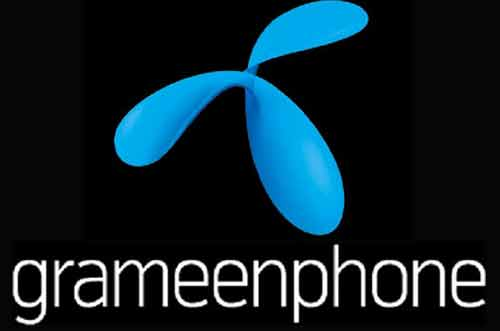 Grameenphone rules week's turnover chart at DSE
