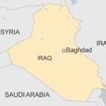 20 killed as Baghdad hit by new spate of bombs