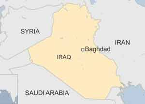Iraq truck bomb kills 58 in Baghdad