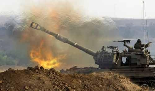 Abbas backs Hamas ceasefire demands