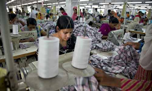 Bangladesh needs '$150m', 18 months to make factories safe