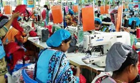 Bangladesh completes inspection of 1000 RMG factories