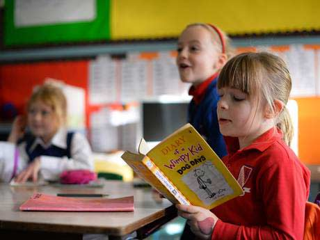 Poorer children have smaller brains than affluent: Study