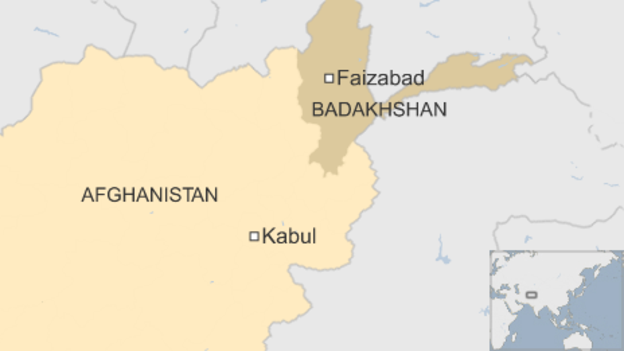 52 killed in Afghanistan landslide