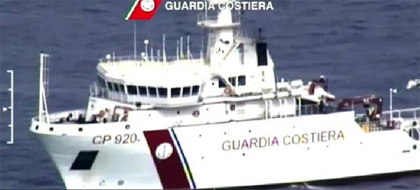 Bangladeshi rescued from Mediterranean boat