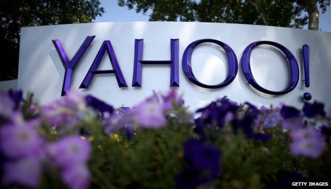 Yahoo earnings miss expectations