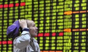 Global stock markets slide on Greek crisis