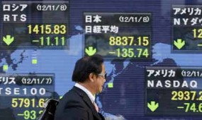 Dealers to prop up China shares